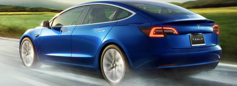 2020 Tesla Model 3 Review News Videos