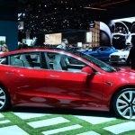 Tesla Model 3 Is Best-Selling EV In US This Year
