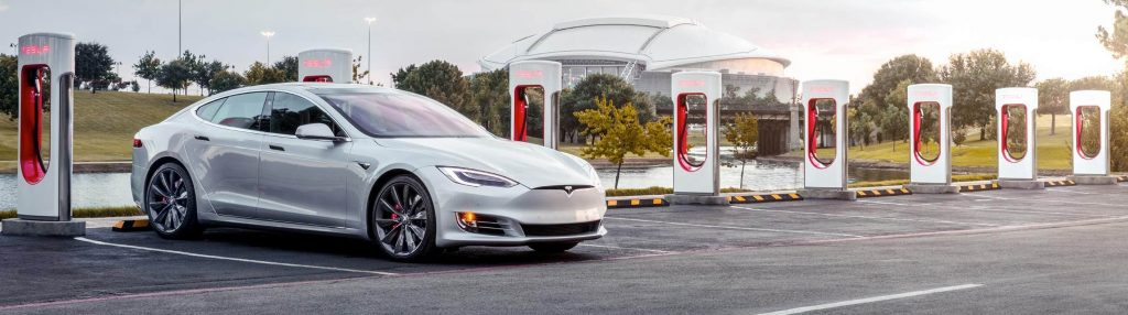 Tesla Model 3 With New LFP Battery Now Supercharges Even Faster?
